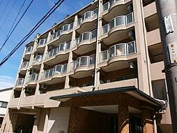 ライオンズマンション大正[2階]の外観