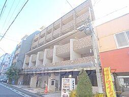 アスヴェル京都御所前II503[5階]の外観