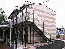 サザン茅ヶ崎[2階]の外観