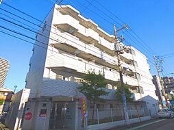 TOP川口第一[3階]の外観