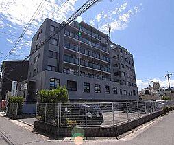 京都府京都市西京区山田四ノ坪町の賃貸マンションの外観