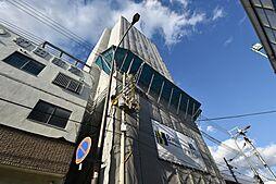 プレジオ神戸WEST[3階]の外観