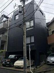 エリアーナ西新宿[3A号室号室]の外観