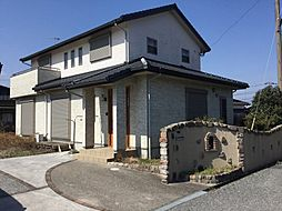 [一戸建] 福岡県行橋市大字元永 の賃貸【/】の外観