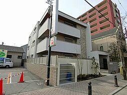 ShaMaison甲子園町[1階]の外観
