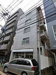 オーリン6号ビル[4階]の外観