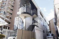 MSビル[3階]の外観