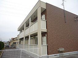 ベルリネッタ.224[2階]の外観