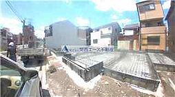 square(スクウェア)[2階]の外観
