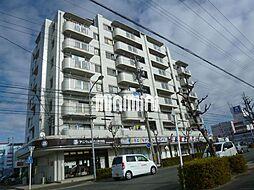 エクセルヤマキ[4階]の外観