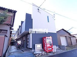 casa figliola[1階]の外観