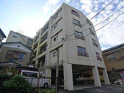 第二京葉マンション[5階]の外観