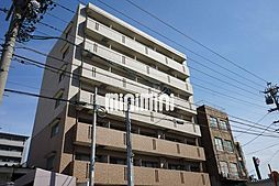 エクセラ桜山[7階]の外観