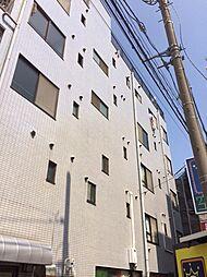 CASA新中野[302号室]の外観