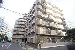 日本橋ニューシティダイヤモンドパレスB号棟[5階]の外観
