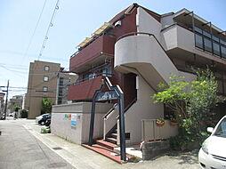 ピュアコート魚崎[2B号室]の外観