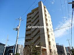 神戸市西神・山手線 伊川谷駅 徒歩7分の賃貸マンション
