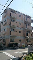 ロイヤル東園田[3階]の外観