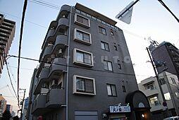 ラ・ペ・グランディール[2階]の外観
