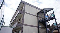 パレ・ドール小川[203号室]の外観