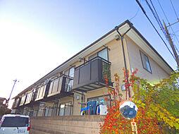 中浦和サニーハウス[106号室]の外観