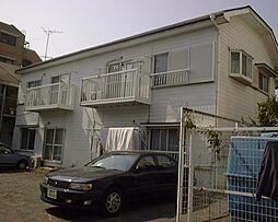 プリムローズ田口II[201号室]の外観