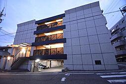シャンテニエ[2階]の外観