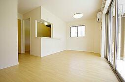 仮)中貫新築アパート[201号室]の外観