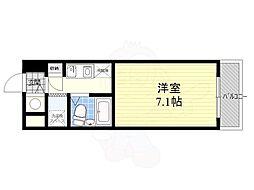 三鷹駅 6.4万円