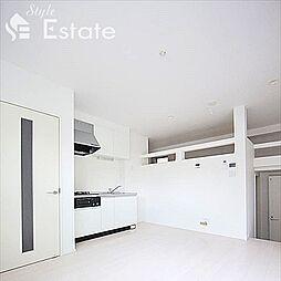 Casa Viola 栄生[1階]の外観