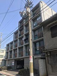 メネダス[5階]の外観