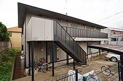コンフォート戸塚[0103号室]の外観
