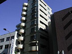 レジデンスア−ビジョン[7階]の外観