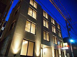 Vert Court Mitaka ANNEXE[4階]の外観
