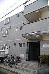 ラカーサ田島[3階]の外観
