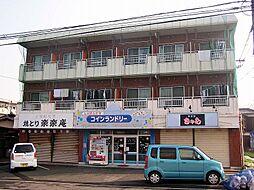 里村ビル[201号室]の外観