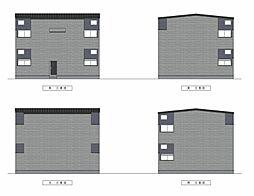 Bellecour[1階]の外観
