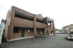 ベーネ・ファミーユ[1階]の外観