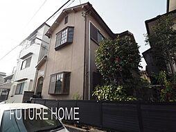 [タウンハウス] 兵庫県神戸市東灘区御影石町4丁目 の賃貸【/】の外観