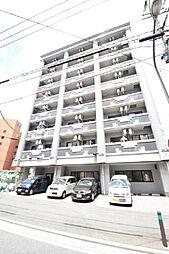 KMマンション八幡駅前II[612号室]の外観