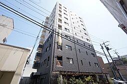 ライフコート湊町[602 号室号室]の外観