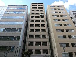 ダイドーメゾン神戸元町[306号室]の外観