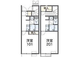 東加古川駅 4.1万円