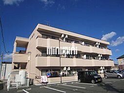 シャトー飯田1号・2号[1階]の外観