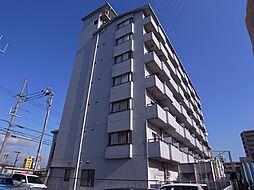 分譲パラドール西院PARTI[406M号室]の外観