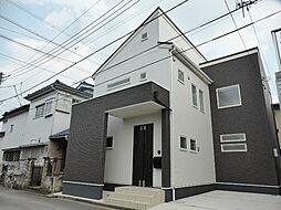 Familiar House (ファミリアハウス)[1階]の外観