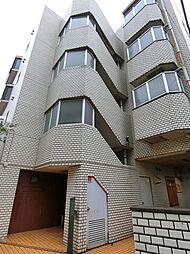 ハイツ田中[3階]の外観