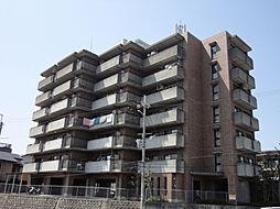 大阪府豊中市春日町3丁目の賃貸マンションの外観