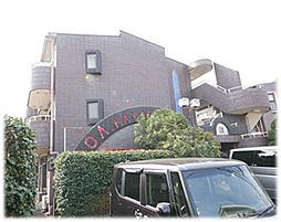 ノアハヤシII[2階]の外観