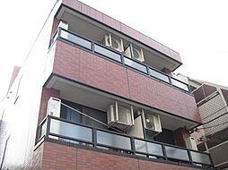 ルミネ東高円寺[302号室号室]の外観